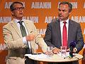 Göran Hägglund och Jan Björklund, 2013-09-09 05 (crop).jpg