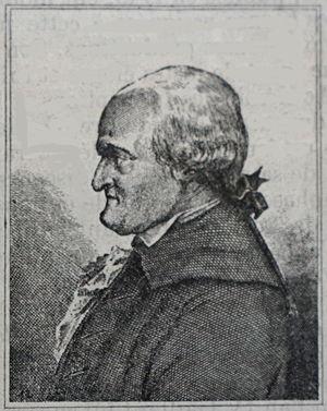 Gabriel-Henri Gaillard - G-H Gaillard