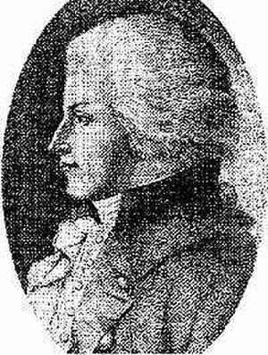 Georg Franz Hoffmann - Georg Franz Hoffmann.
