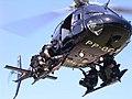 GER - Grupo Especial de Resgate da Polícia Civil de São Paulo em treinamento..jpg