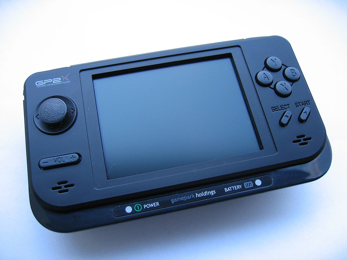 handheld game console Better track down your link cables and some aa's join as we countdown our picks for the top 10 handheld gaming devices for this li.