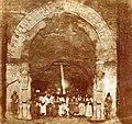 Gabriel Tranchard-Foto 1853 Khorsabad.jpg