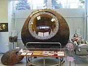 Gagarin Capsule