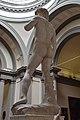 Galleria dell'Accademia Michelangelo's David, Florence 2019 - 48170232147.jpg