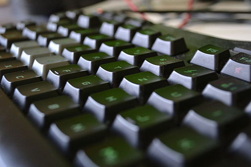 GamingKeyboard