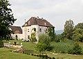Gansbach - Schloss Grabenhof.JPG