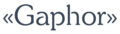 Gaphor logo.png