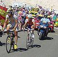 Garate-Martin-Tour de France 2009.jpg