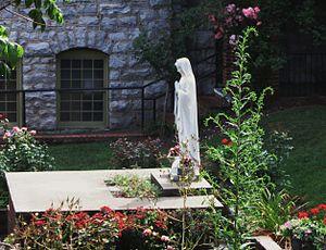 Mary garden - Image: Gardenofmary