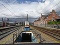 Gare d'Ath - 9 septembre 2019 - quai et souterrain.jpg