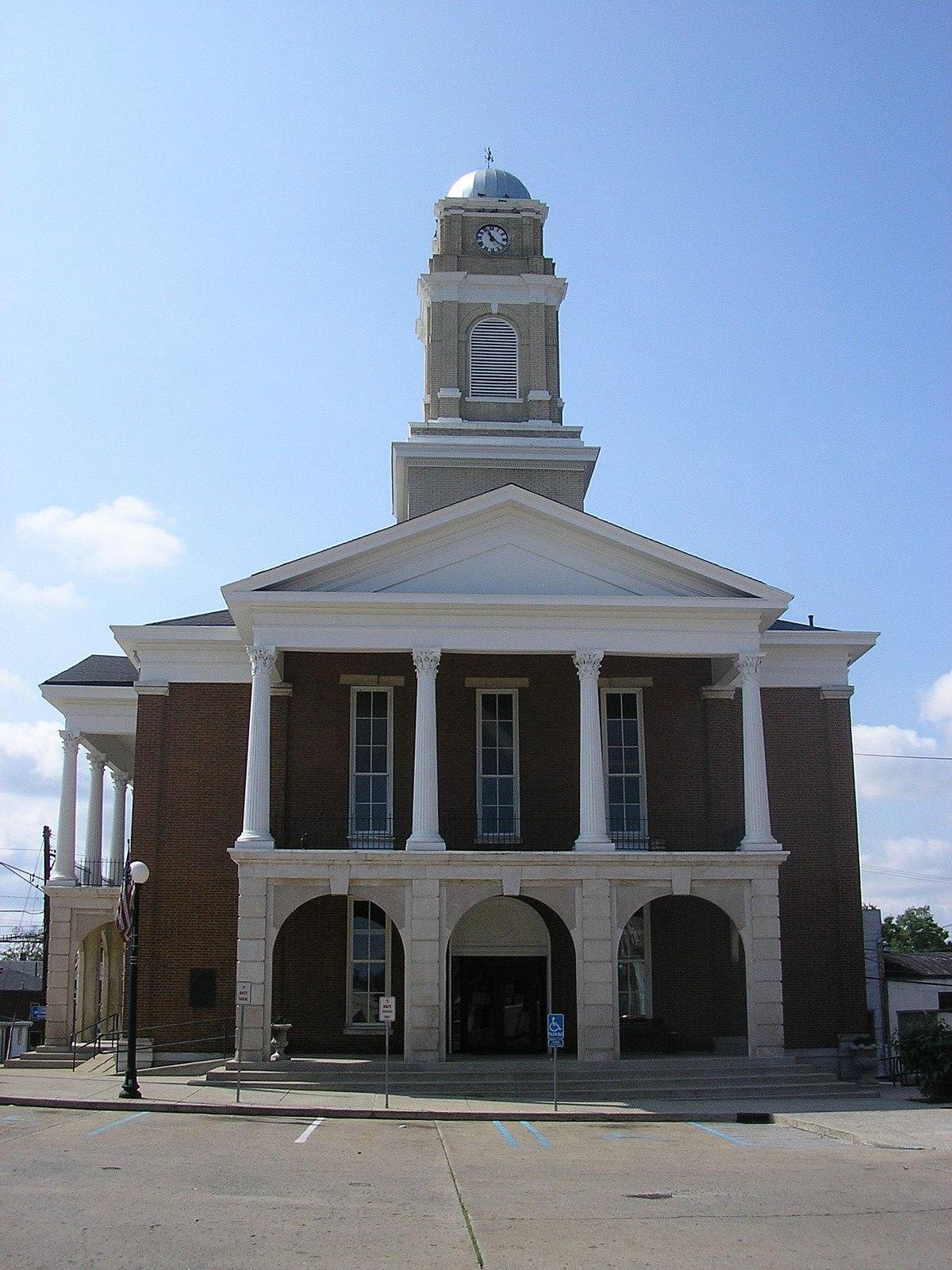 Garrard County, Kentucky - Wikipedia