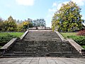Gate of Executions of Citadel in Warsaw - 01.jpg