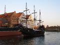 Gdańsk - Galeon Czarna Perła.jpg