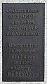 Gedenktafel Kirchstr 13 (Moabi) Thomas Mann2.jpg