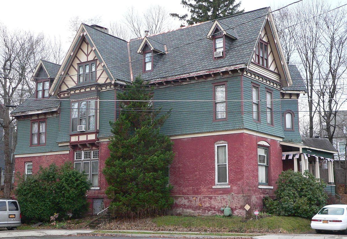 Gen Edward F Jones House Wikipedia