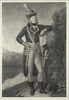 Charles Edward Jennings Irish soldier (1751–1799)