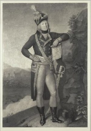 Pierre Raphaël Paillot de Beauregard - Charles Kilmaine was deeply irritated with Beauregard.
