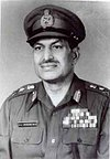 Kotikalapudi Venkata Krishna Rao, PVSM
