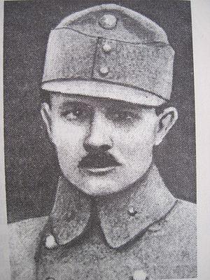 Viktor Kurmanovych - Image: General UHA Viktor Kurmanovych