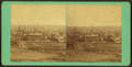 General view of city with houses, buildings, and churches, by A. H. Pepper & Son.png