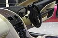 Geneva MotorShow 2013 - Aston Martin Rapide Bertone steering wheel.jpg