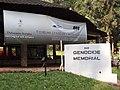 Genocide Memorial - National University - Huye (Butare) - Rwanda (9009585816).jpg