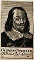 Georg Noessler. Line engraving, 1688. Wellcome V0004329.jpg