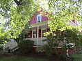 George Babbitt House, Cranston RI.jpg