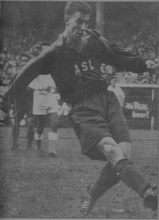 George Brown (soccer) American soccer player-coach
