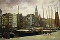 George Hendrik Breitner - Het Damrak te Amsterdam.jpg