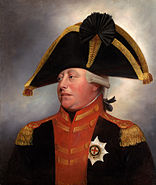 George III (by Sir William Beechey)