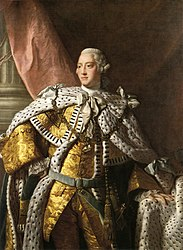 anonymous: King George III