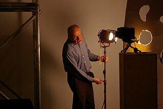 George Kuchar American filmmaker