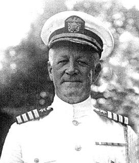 George Landenberger