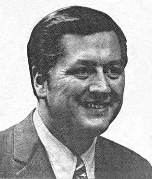 George V. Hansen - Image: George V. Hansen