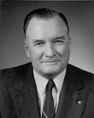 George W. Malone - Image: George malone