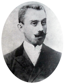 Georgian classical composer Zacharia Paliashvili in the early 1900s - crop.png