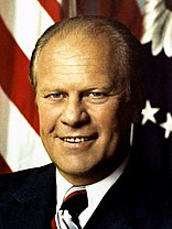 How Did Gerald Ford Die