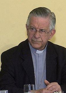 Geraldo Majella Agnelo Brazilian Roman Catholic Cardinal