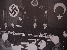 German-Turkish Treaty of Friendship and Non-Aggression