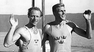 Canoeing at the 1960 Summer Olympics – Mens K-2 1000 metres