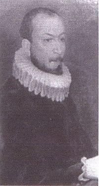 Carlo Gesualdo principe di Venosa e signore di Gesualdo (Italia)