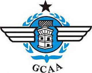 Ghana Civil Aviation Authority
