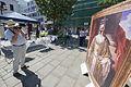 Gibraltar - 300 años de Utrecht 13.7.2013 70 (9291773504).jpg