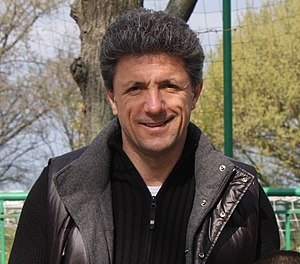 Gheorghe Popescu - Image: Gică Popescu