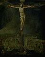 Gillis Mostaert - Christ on the cross.jpg