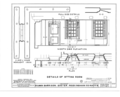 Gilman Garrison, Water and Clifford Streets, Exeter, Rockingham County, NH HABS NH,8-EX,2- (sheet 37 of 38).png