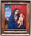 Giovanni bellini, madonna col bambino, 1485-1490 ca..JPG
