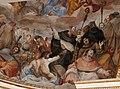 Giovanni da san giovanni, gloria di tutti i santi, 1623 circa, 27.jpg