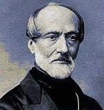 Giuseppe Mazzini (1805-1872).